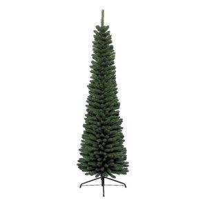 Árvore De Natal Tipo Lápiz 430 Ramos 1