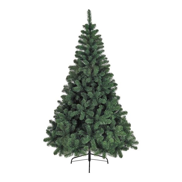 Árvore De Natal Tipo Pinheiro 1660 Ramos 300Cm