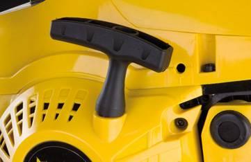 Motosserra gasolina garland