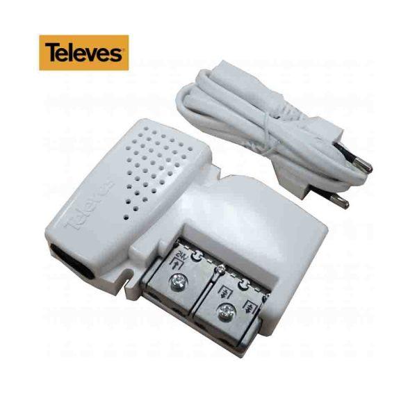 Fonte De Alimentação Para Amplificador Para Antena De Exterior 220/240V