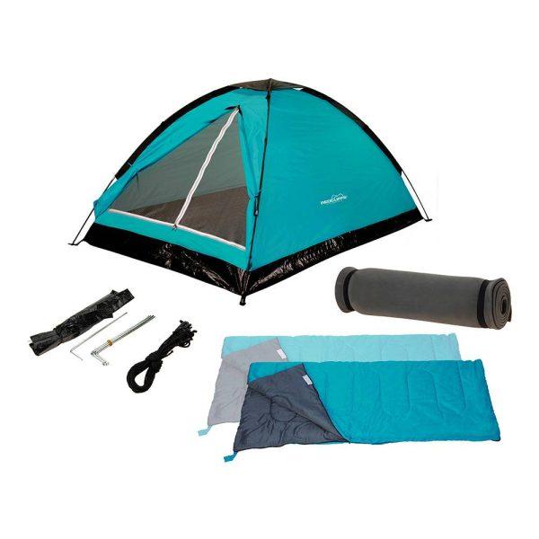 Kit Camping Tenda