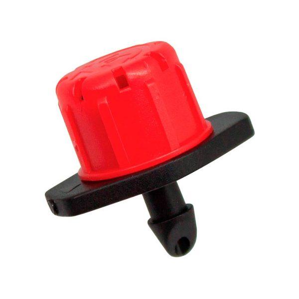 Pack 50 Goteiros Reguláveis 0-60 L/H Blue Bird. Caudal: Regulável 0-70 L/H. Desmontável: Permite-Se Desmontar Para Sua Limpeza