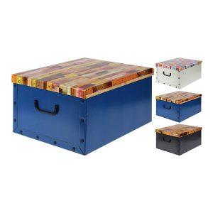 Caixa De Armazenagem De Cartão 3 Modelos Diferentes 49
