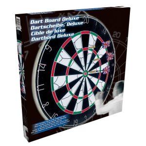 Diana Com Jogo De Darts Deluxee 45Cm