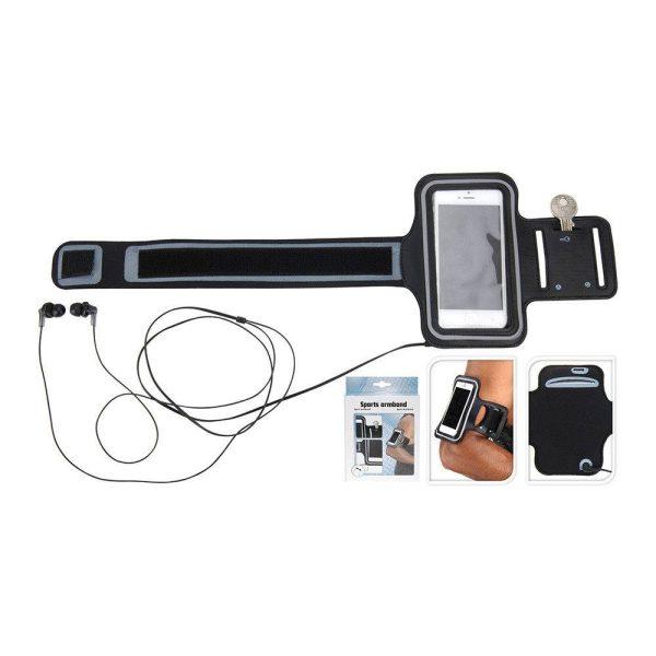 Abraçadeira Para Telemovel/Smartphones 7