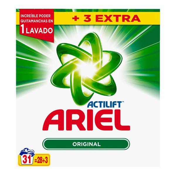 Ariel Em Pó Regular 28+3