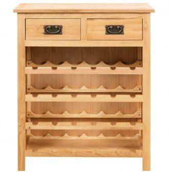 Armário-para-vinhos-72x32x90-cm-madeira-carvalho-maciça-1