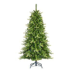 Arvore De Natal 548 Ramos 120Cm Altura E 81Cm Diametro