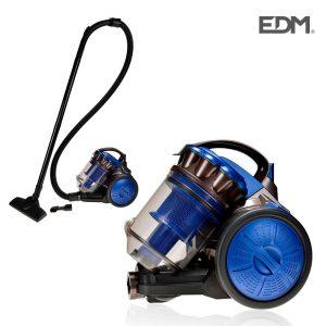 Aspirador Multi Cliclónico Classe De Energia A Grande Edm 70