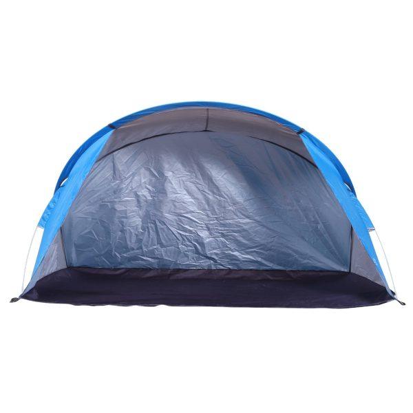 Barraca para 1-2 pessoas leve tenda para dormir portátil