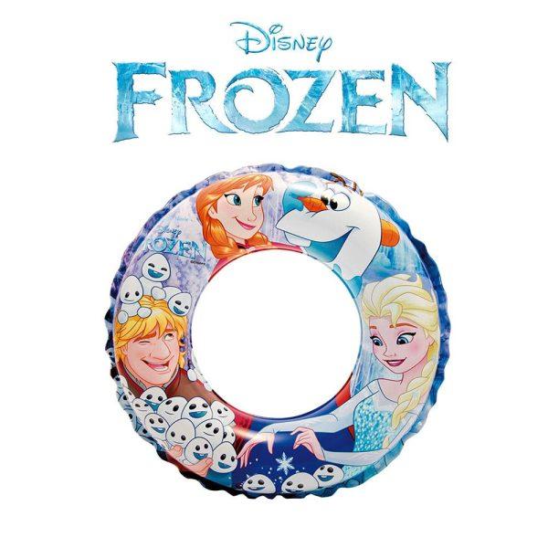 Boia Disney Frozen Ø51Cm De 3 A 6 Anos