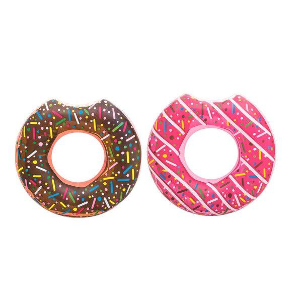 Boia Modelo Donut 107Cm 2 Cores Sortidas