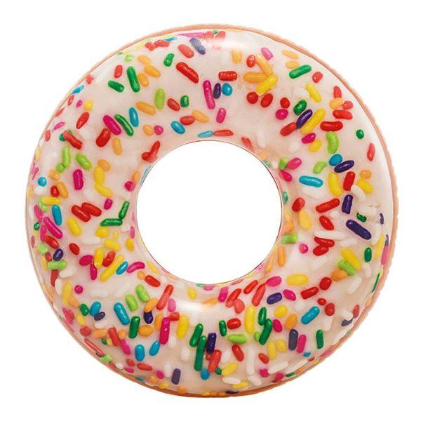 Boia Modelo Donut Com Rolinhos De Acuçar Dia. 114Cm