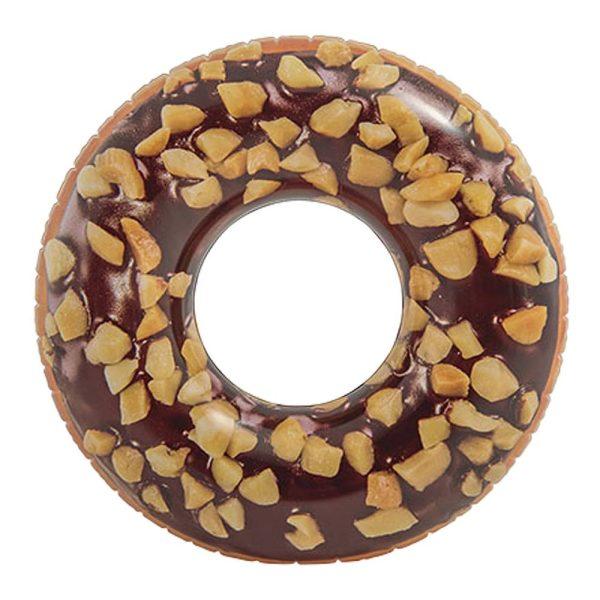 Boia Modelo Donut De Chocolate Dia114Cm