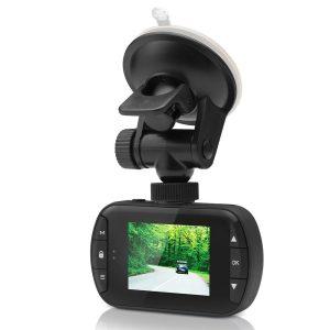 Câmera Veicular De Alta Definição Com Monitor Lcd Colorido D