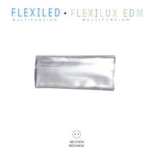 Capa Isoladora Para Tubo Flexilux/Flexiled 2 E 3  Vias Edm