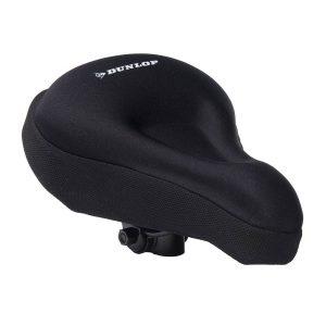 Capa Para Selim Bicicleta Dunlop 265X185Mm
