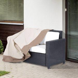 Cobertura para móveis