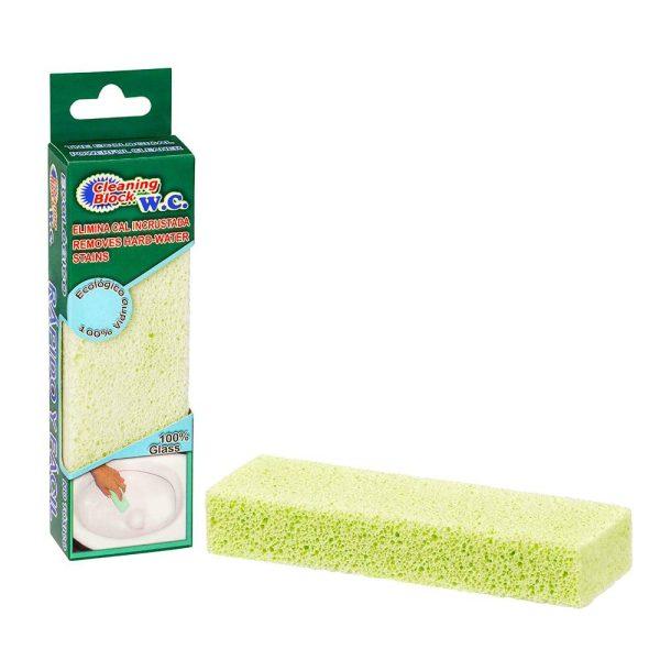 Cleaning Block Para Casa De Banho Em Blister Individual Idea
