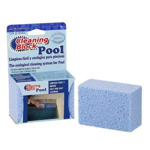 Cleaning Block Piscina Em Blister Individual Ideal Para Limp