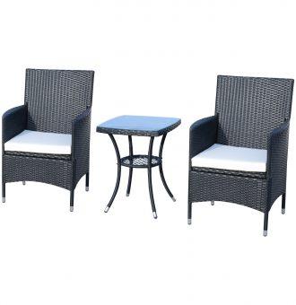 Conjunto-de-móveis-de-vime-ao-ar-livre-1-Tabela-2-Cadeiras-Estrutura-Metálica-Preta-1