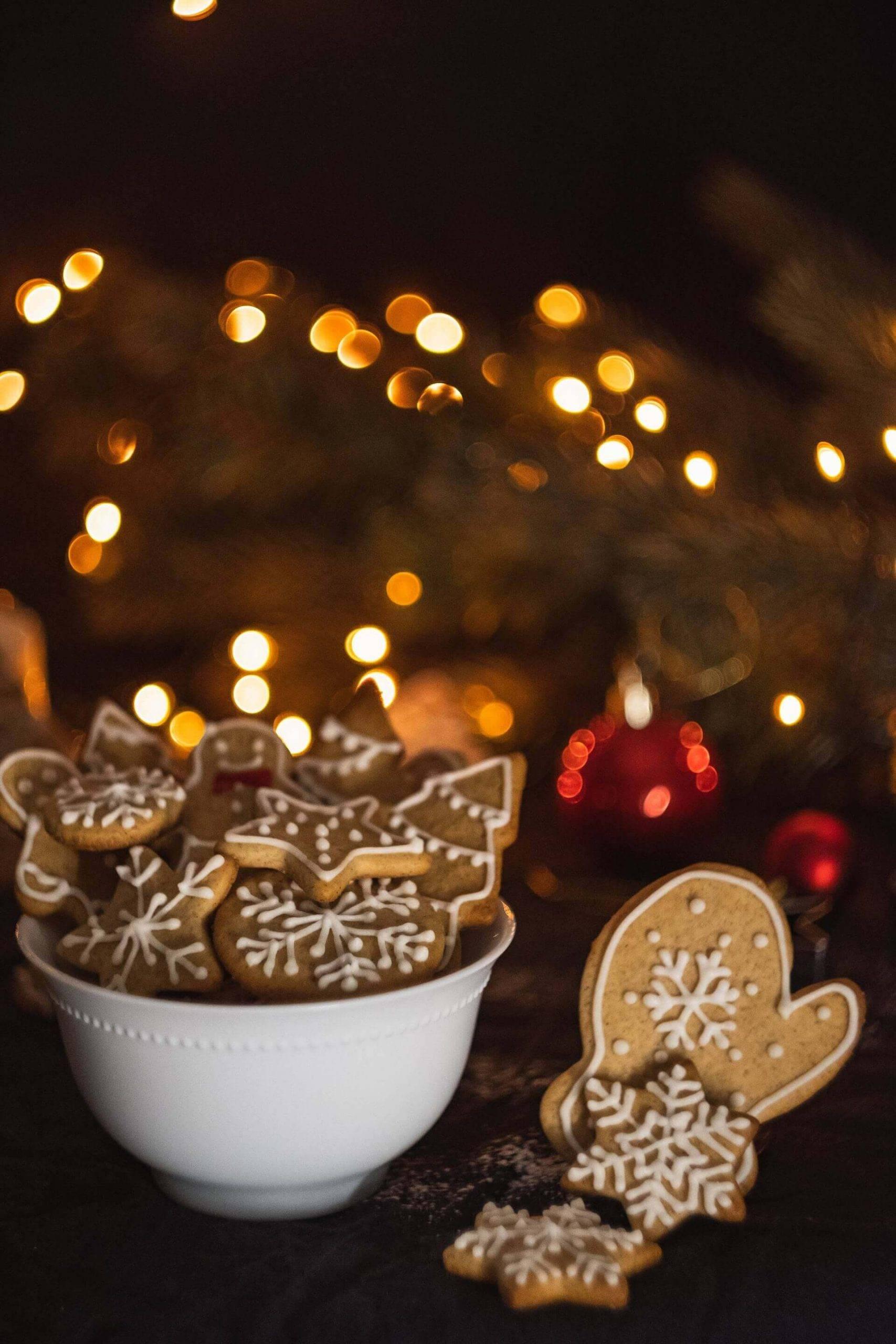 Oh! Oh! Oh! O Natal está a chegar à nossa casa! 2