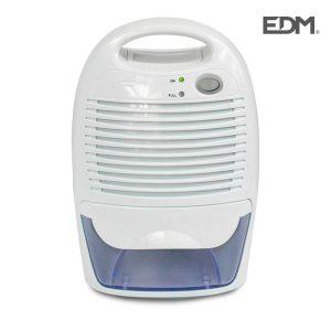 Desumidificador Mini 23W 250Ml/Dia Depósito 700Ml Edm Tecnol