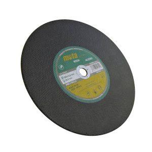Disco Corte Aço 350 X 3.2 X 25.4 Mm  D3532