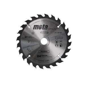 Disco De Serra Circular Widia 115Mm 40 Dentes Clp18 Sc140-P.