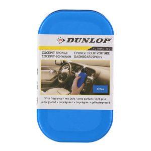 Esponja Para Tabliê Dunlop 12X3X7Cm Expositor 24Un