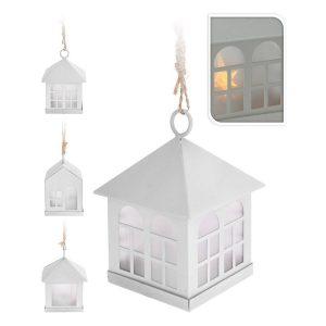Farol Lanterna De Led Branco 1Xcr2032 6X8Cm. Peso 60G. Preço