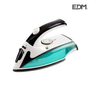Ferro De Viagem Edm 800W 115-230V 145X76.5Mm