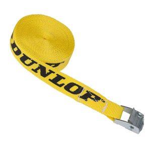 Fixação Com Fecho Simples 5M 100Kg Dunlop