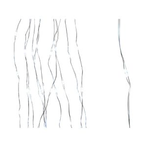 Grinalda Para Árvores Branco Frio Micro Leds Ip44 1