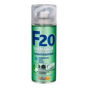 Higienizante Para Ambientes E Climatização Contra Microorgan