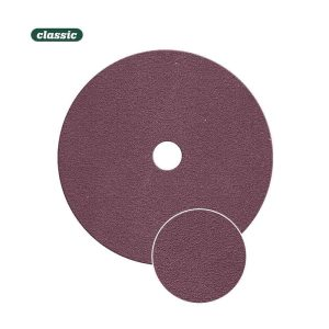 Lixa Disco De Fibra 180X22