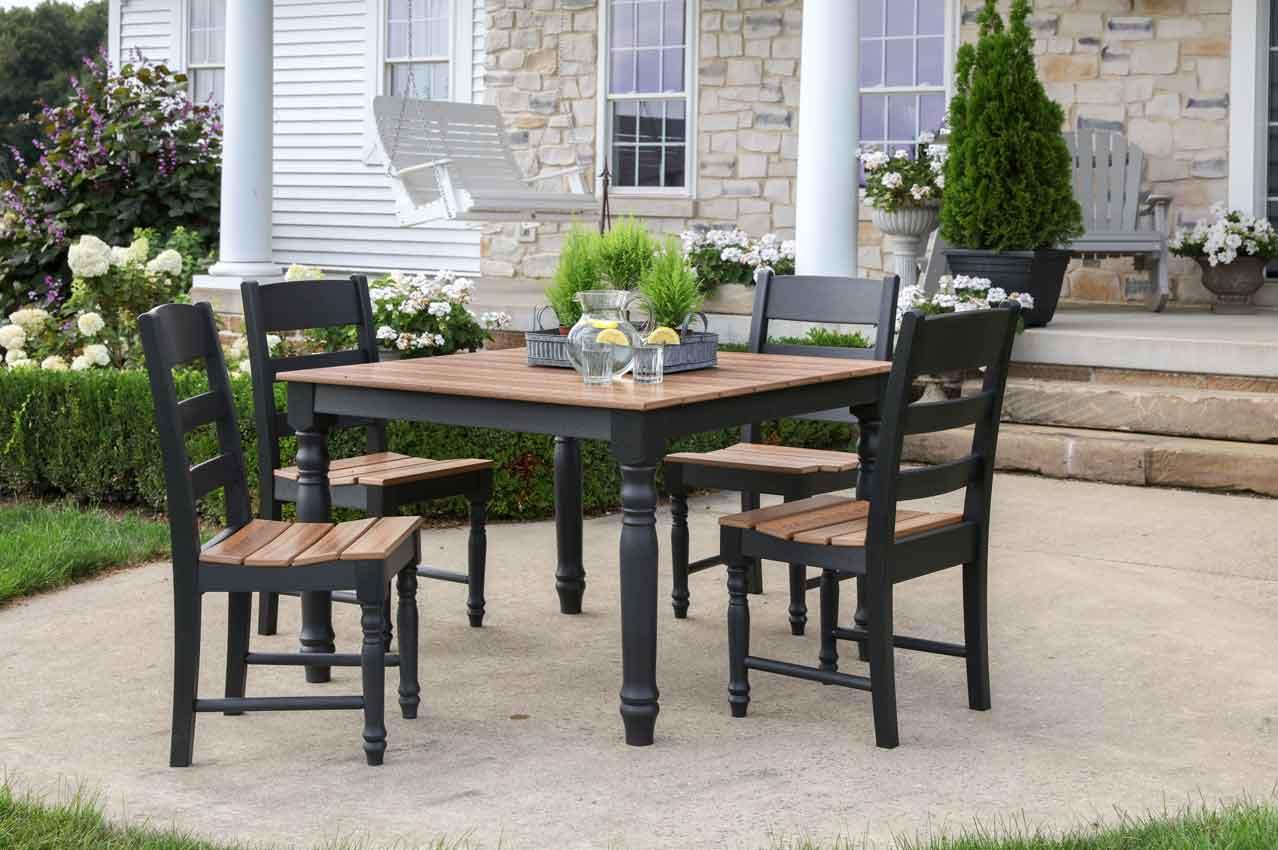 Mesas para jardim