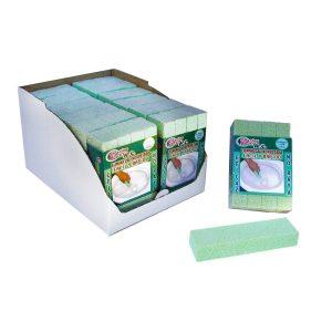 Pack 12X4 Uni Cleaning Block Casa De Banho Ideal Para Limpez
