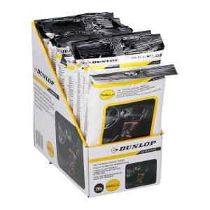 Pack 20 Toalhitas Limpa Tablier Dunlop