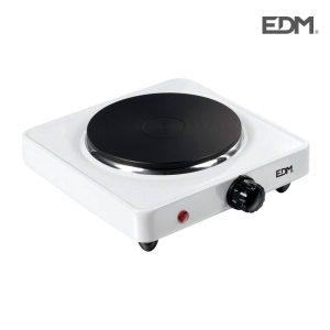 Placa Eletrica Portátil 1000W 1 Discos 15