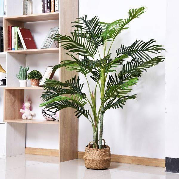 Plantas Artificiais para interior