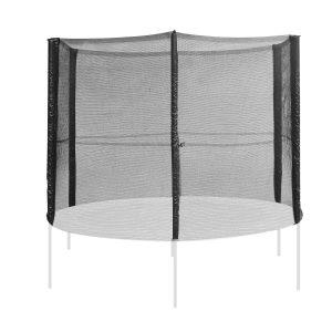Rede de Segurança Muro de proteção Cama elástica trampolim redonda 6 barras