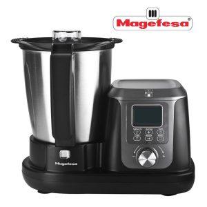 Robô De Cozinha Magchef Black Mgf4550 Magefesa. Potência: 12