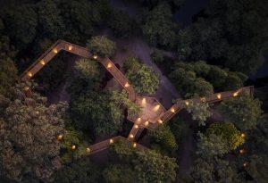 Jardins da Fundação Serralves