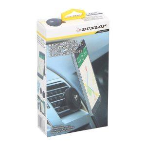 Suporte Magnetico Telemovel Dunlop 4