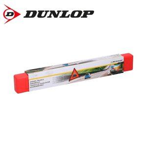 Triângulo De Emergencia Para Carro E11 Dunlop 420X35Mm 330Gr