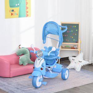 Triciclo para crianças acima de 3 anos