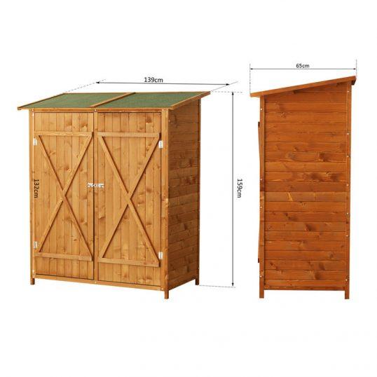 armario-arrumacoes-madeira-macica-para-ferramentas-e-utensilios-de-jardinagem-165x140x75cm-porta-dupla-2