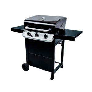 Churrasqueira Barbecue Convective 310B - CHAR-BROIL