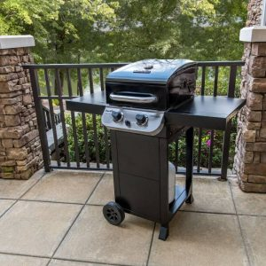 Churrasqueira Barbecue convective 210B - CHAR-BROIL